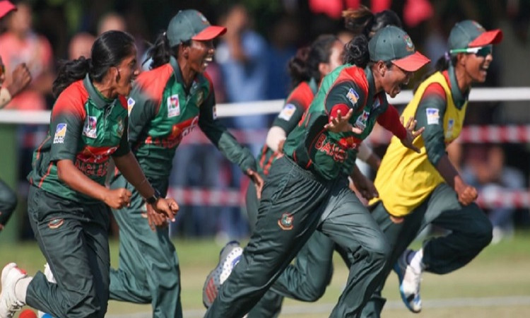 Bangladesh Women's Cricket