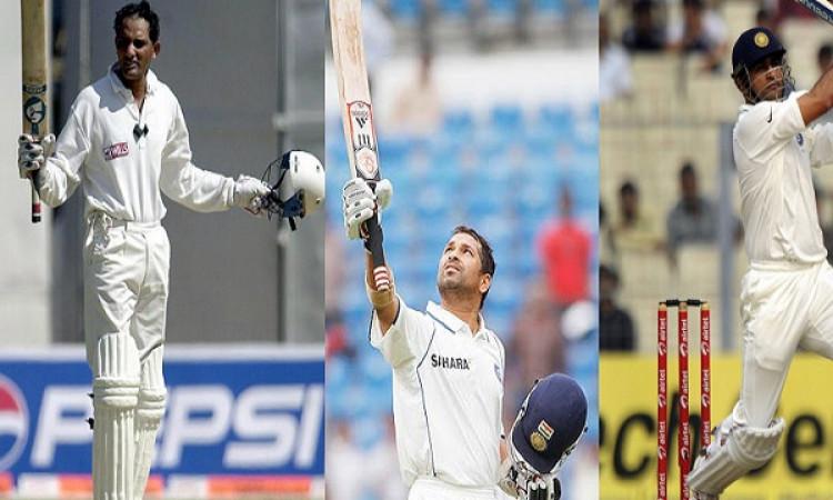 भारत Vs साउथ अफ्रीका: ऐसे 5 भारतीय बल्लेबाज जिन्होंने घरेलू सीरीज में खेली टॉप 5 बेस्ट पारी ! Images