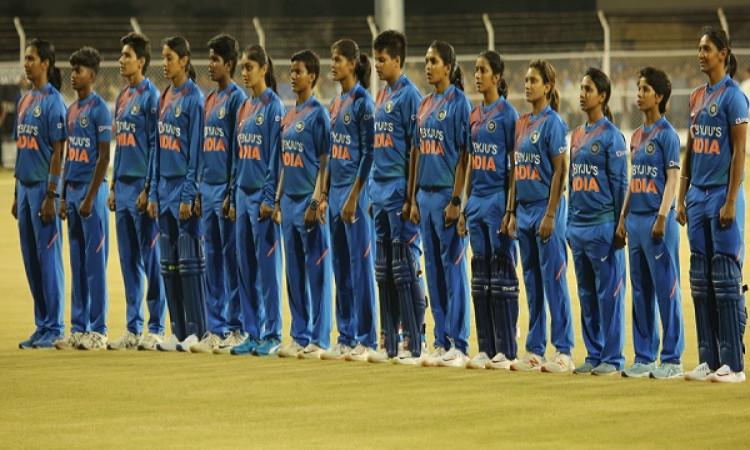 महिला क्रिकेट: वेस्टइंडीज दौर के लिए भारतीय टीम घोषित, इन खिलाड़ियों को मिली जगह Images