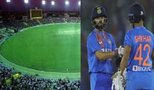 भारत Vs साउथ अफ्रीका: तीसरा टी-20, जानिए कैसा रहेगा मौसम का हाल,  संभावित प्लेइंग XI Images