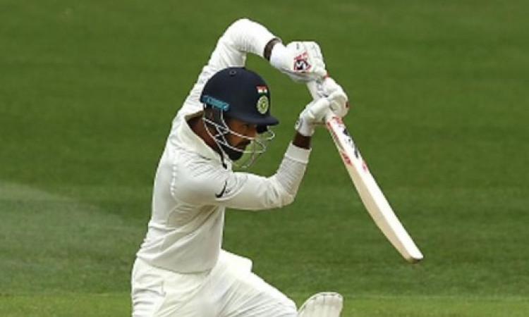 विजय हजारे ट्रॉफी में केएल राहुल ने खेली इतने रनों की पारी, कर्नाटक को मिली जीत ! Images