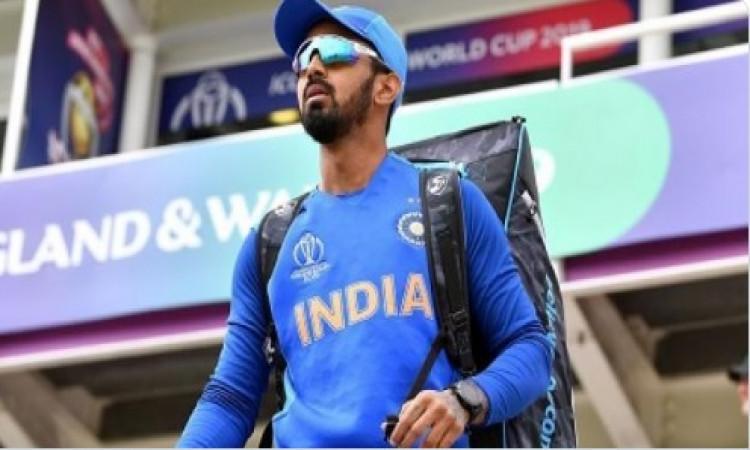 सौरव गांगुली ने कहा, अय्यर, पांडे करेंगे केएल राहुल को वनडे और टी-20 से भी बाहर Images