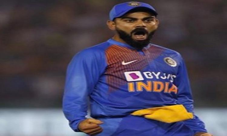 विराट कोहली ने हार के बाद कहा, ऐसा नहीं हो पाने के कारण मिली 9 विकेट से हार Images