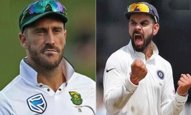 साउथ अफ्रीका के खिलाफ टेस्ट सीरीज के लिए भारतीय टीम का ऐलान आज, जानिए संभावित टीम, होंगे बदलाव ! Ima