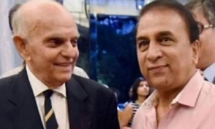 माधव आप्टे के निधन पर क्रिकेट जगत में शोक, दे रहें हैं श्रद्धांजलि ! Images