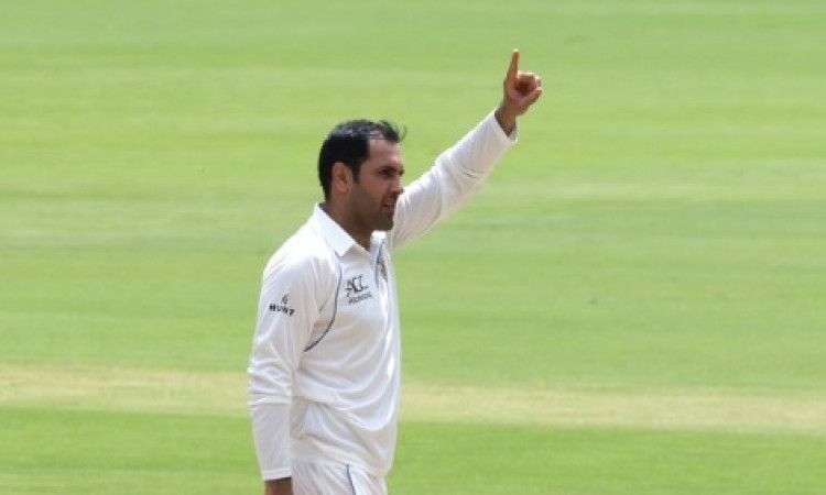 Mohammad Nabi set to retire from Test cricket Images