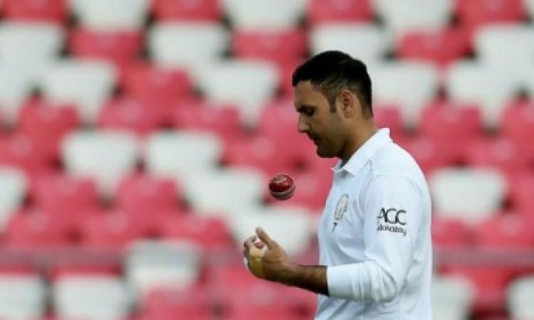 मोहम्मद नबी ने कहा, वर्ल्ड कप से पहले कप्तानी में फेरबदल करना अफगानिस्तान टीम के लिए गलत साबित हुआ I
