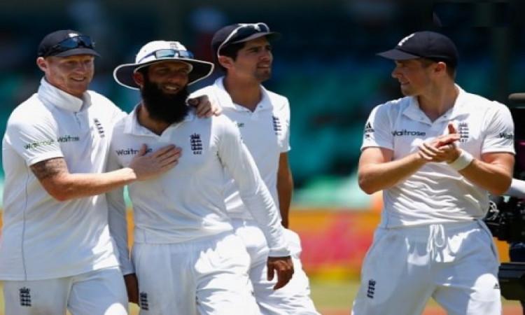 इंग्लैंड के इस ऑलराउंडर ने लिया यह फैसला, टेस्ट क्रिकेट से लिया ब्रेक  Images