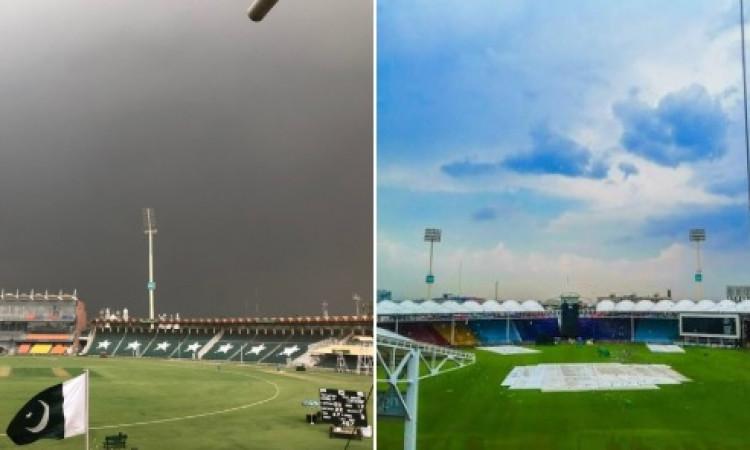 पाकिस्तान-श्रीलंका के बीच दूसरा वनडे अब इस दिन को होगा, जानिए ! Images
