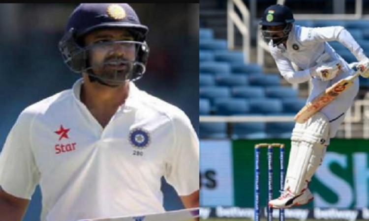 FLOP केएल राहुल को लगातार मिल रही टीम इंडिया में जगह,  क्या नाइंसाफी हो रही रोहित शर्मा के साथ ? Ima