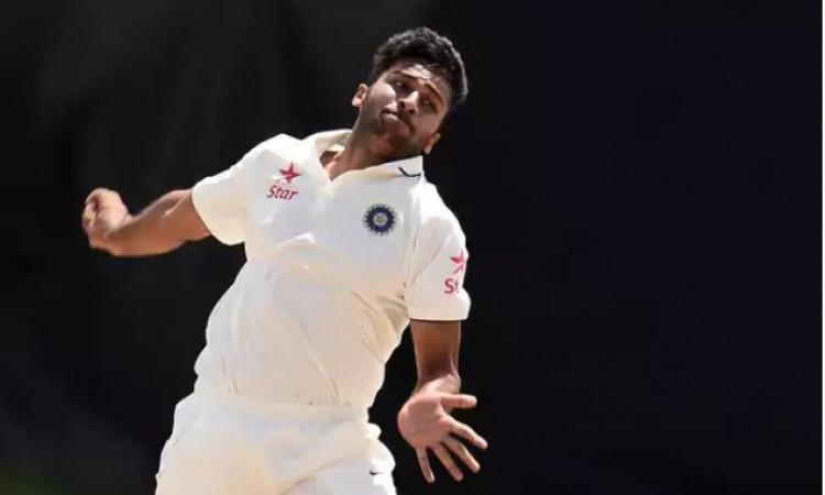 अनाधिकारिक टेस्ट मेंभारत-ए के गेंदबाजों का कमाल, साउथ अफ्रीका एकी पारी 164 रनों पर आउट Images