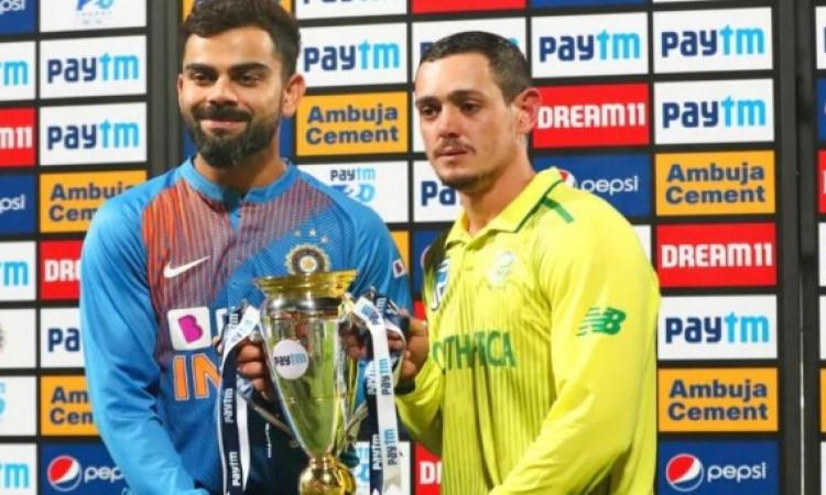 तीसरे टी-20 में हार के बाद बोले कोहली, इसी तरह की सीरीज चाहते थे ! Images