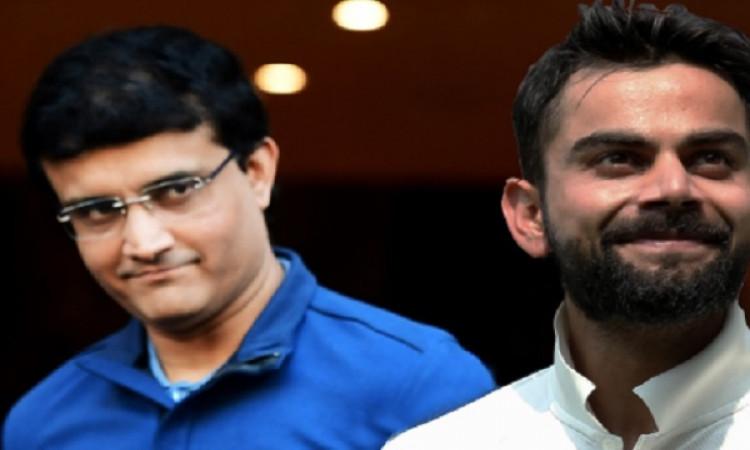 गांगुली ने विराट कोहली को टी-20 वर्ल्ड कप से पहले इन दो खिलाड़ियों को वापस लाने के लिए कहा ! Images