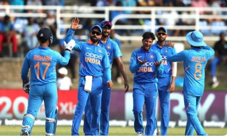साउथ अफ्रीका के खिलाफ पहले टी-20 के लिए भारतीय टीम इस दिन होगी धर्मशाला रवाना, जानिए ! Images