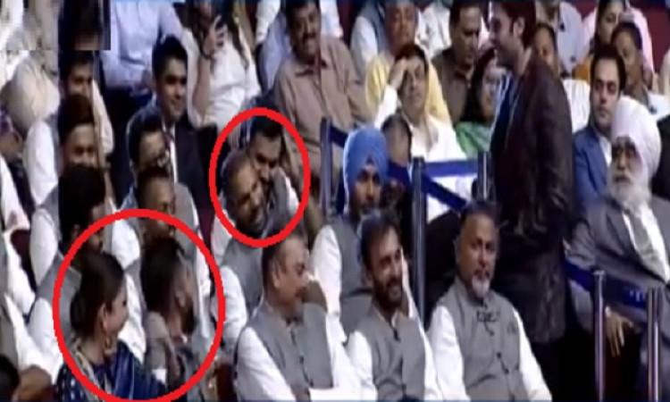VIDEO जब एंकर ने धवन से पूछा, कप्तान कोहली का फेवरेट गाना कौन सा है, आया ऐसा जबाव ? Images