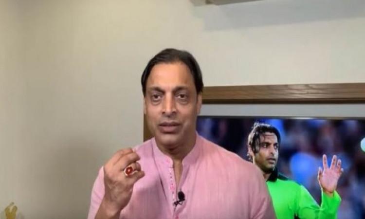 कराची के खिलाड़ी डरपोक, अपने पतन के खुद जिम्मेदार : शोएब अख्तर Images