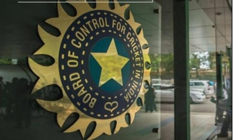 पूर्व लोकपाल ने बीसीसीआई के भावी संयुक्त सचिव पर लगाए गम्भीर आरोप Images