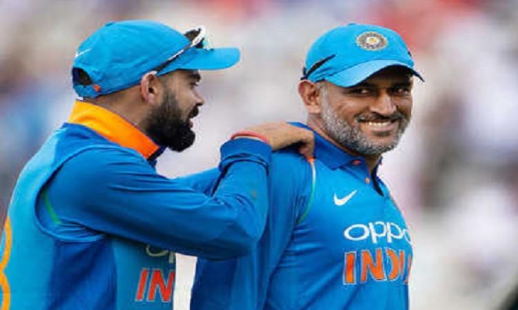बांग्लादेश के खिलाफ टी 20 सीरीज में कोहली - धोनी नहीं होंगे तो वहीं संजू सैमसन- शिवम दुबे को टीम में