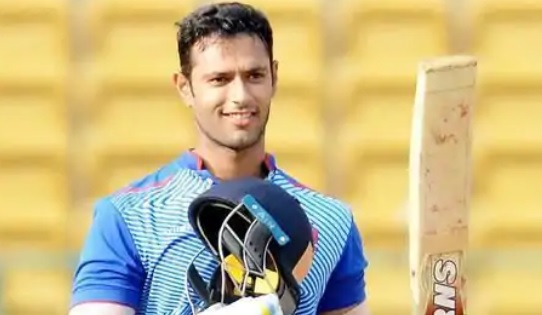 टी-20 टीम में शामिल होने पर शिवम दुबे ने कहा, इन दो दिग्गजों के कारण बना पाया टीम इंडिया में जगह Ima