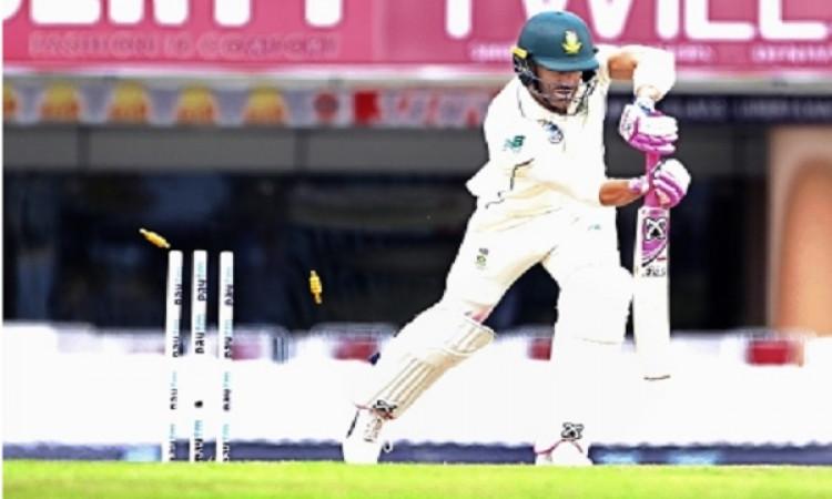 भारत से मिली हार के बाद साउथ अफ्रीकी कप्तान ने कहा, विराट की कप्तानी में दमदार है टीम इंडिया Images