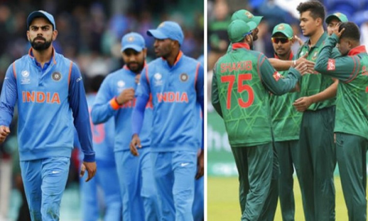 बांग्लादेश के खिलाफ टी-20 सीरीज के लिए टीम इंडिया का ऐलान, इन दो खिलाडियों को मौका, यह खिलाड़ी बाहर