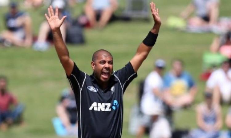 न्यूजीलैंड के खिलाफ होने वाली टी-20 सीरीज के लिए इंग्लैंड की टीम ने इसे बनाया स्पिन गेंदबाजी सलाहकार