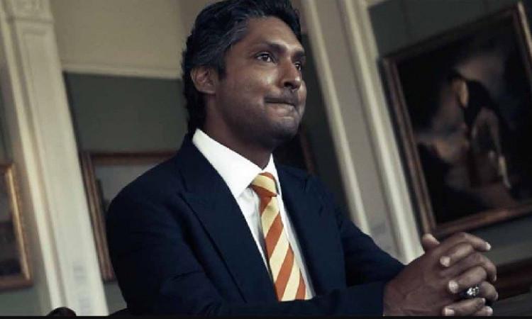 Kumar Sangakkara