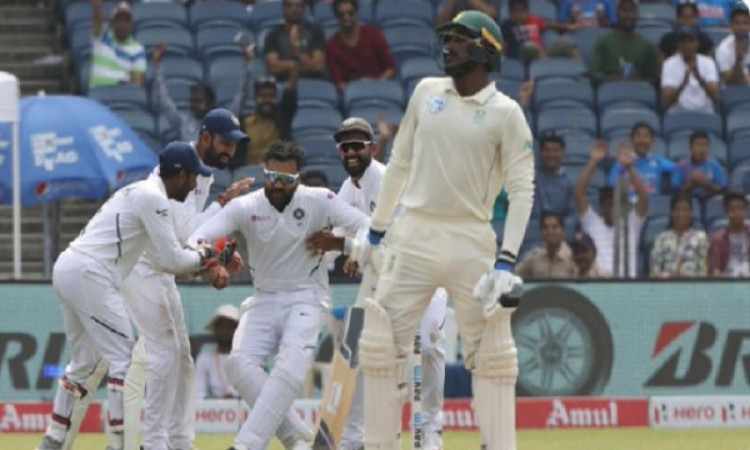 तीसरे टेस्ट में साउथ अफ्रीकी टीम भारत के खिलाफ नए प्लान के साथ उतरेगी, इन तेज गेंदबाजों पर खेला जाएग