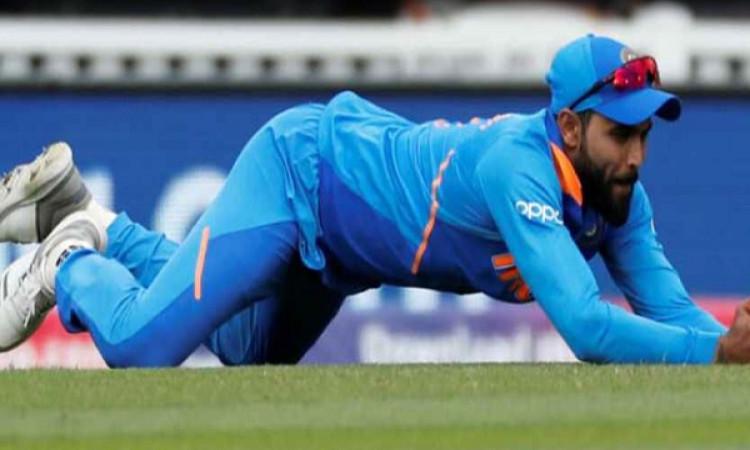 Jadeja is possibly best Indian fielder of decade: R Sridhar Images