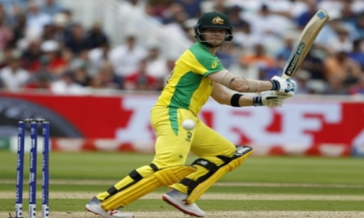 Smith returns for Lanka, Pakistan T20Is; Stoinis dropped Images