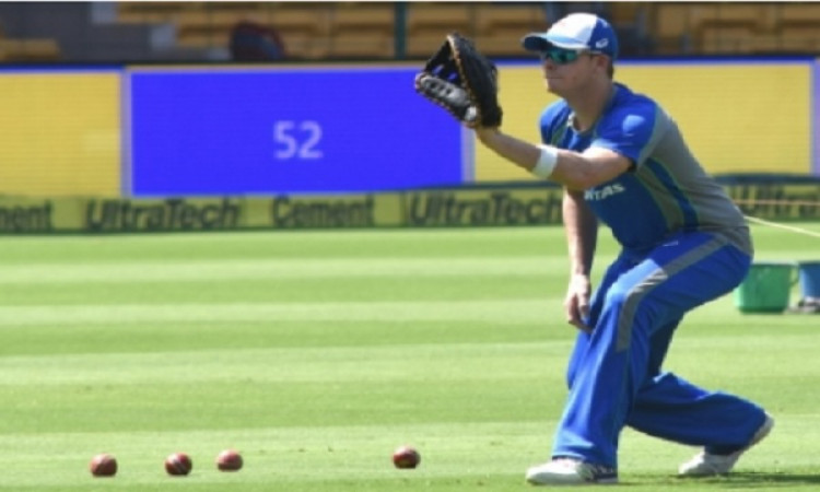 रिकी पोंटिंग ने दिया बयान, स्टीव स्मिथ को फिर से ऑस्ट्रेलिया का कप्तान बना देना चाहिए ! Images