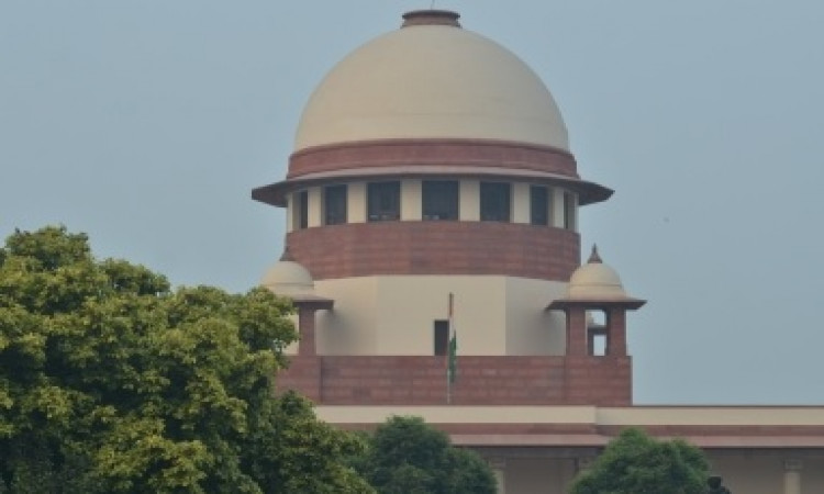 Happy with SC order, doubts removed, says Anirudh Chaudhry Images