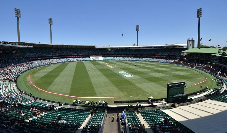 Sydney Cricket Ground