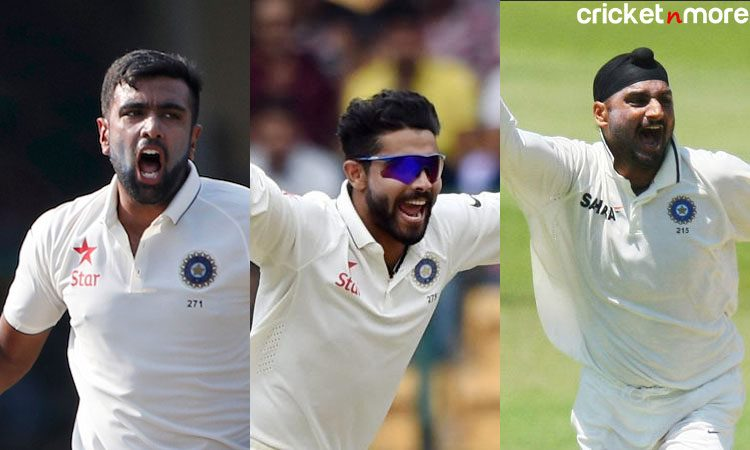 Top 5 Fastest Indian to 200 Test wickets