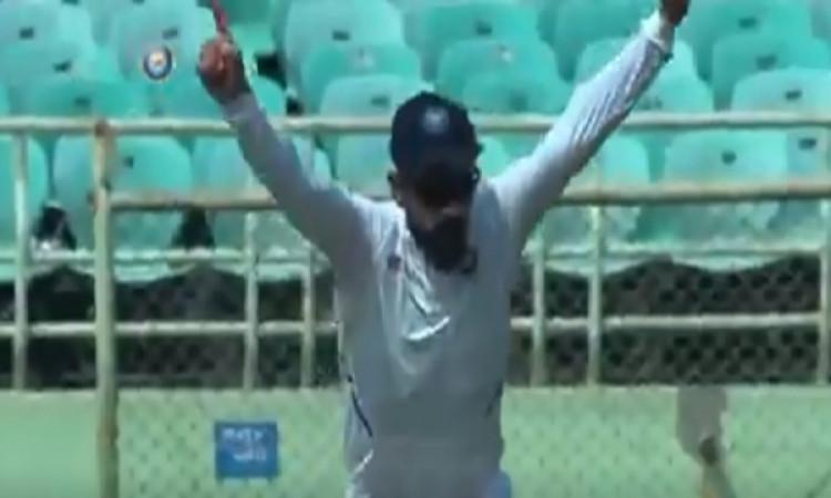 भारत की शानदार जीत पर विराट कोहली ने कही हर एक खिलाड़ियों के लिए दिल जीतने वाली बात Images