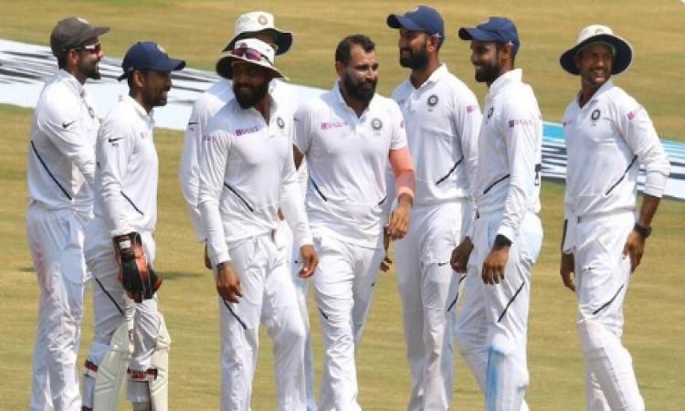 साउथ अफ्रीका के खिलाफ दूसरे टेस्ट के लिए भारत की संभावित प्लेइंग XI में होगा बदलाव, इसे मिल सकता है