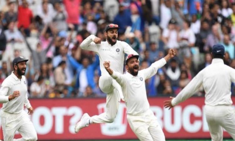 भारतीय क्रिकेट टीम मुझे 80-90 दशक की खतरनाक वेस्टइंडीज टीम जैसी दिखाई देती है, लारा का बयान Images
