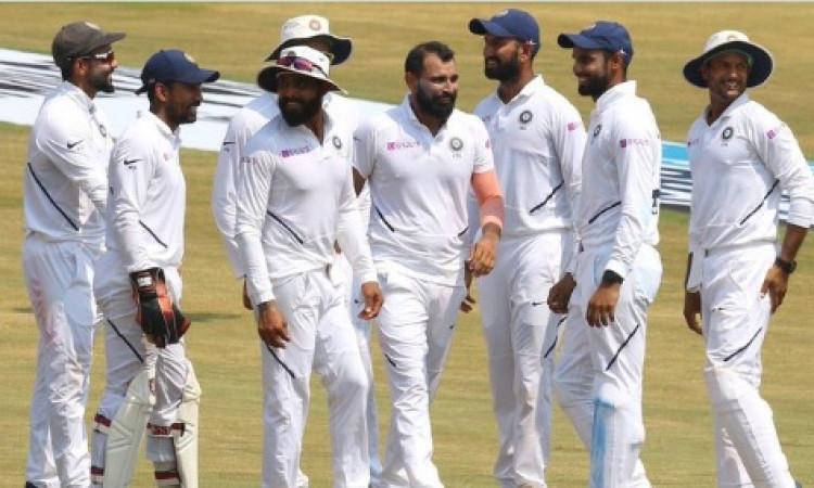 भारत बनाम साउथ अफ्रीका दूसरा टेस्ट: पुणे की पिच पर हैं सभी की नजरें (मैच प्रीव्यू) Images