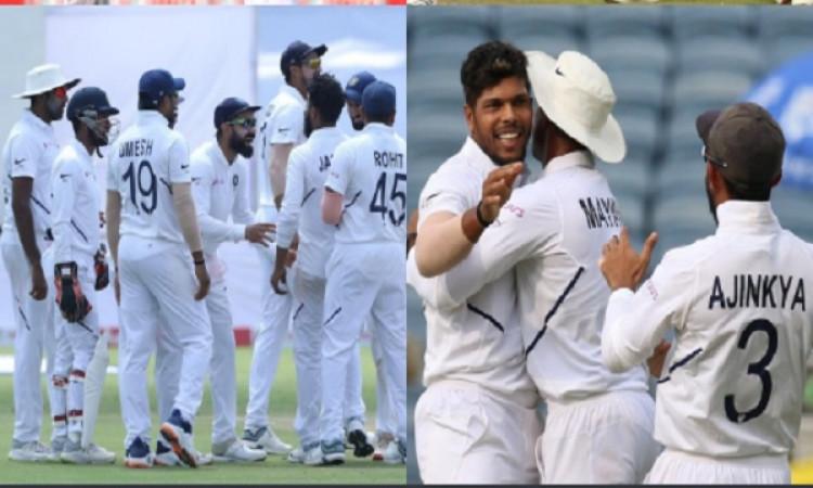 भारत बनाम साउथ अफ्रीका, तीसरा टेस्ट, संभावित प्लेइंग XI, (मैच प्रीव्यू) Images