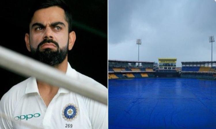 भारत बनाम साउथ अफ्रीका, दूसरा टेस्ट: जानिए दोनों टीमों की प्लेइंग XI क्या होगी और मौसम अपडेट Images