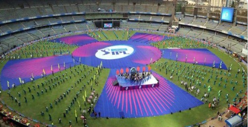 आईपीएल 2020 का ओपनिंग सरेमनी को लेकर आई बड़ी खबर, होगा भव्य उद्घाटन Images