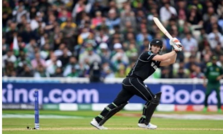 ज्यादा बाउंड्री मारने वाले नियम को हटाया गया, वहीं जेम्स नीशम ने आईसीसी के लिए ऐसा कहकर लगाई फटकार I