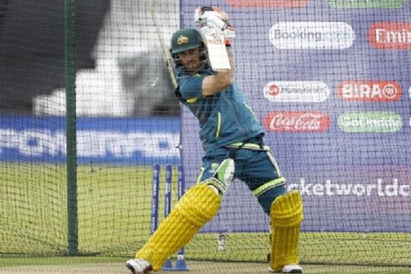ग्लैन मैक्सवेल का मानना है कि टी-20 क्रिकेट में आस्ट्रेलिया सही दिशा में अग्रसर है Images