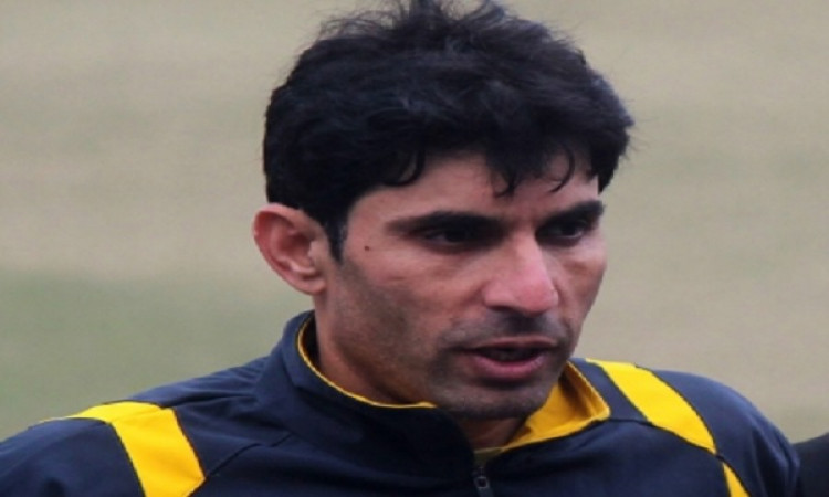 Plea filed in Lahore HC against Misbah's appointment as head coach Images