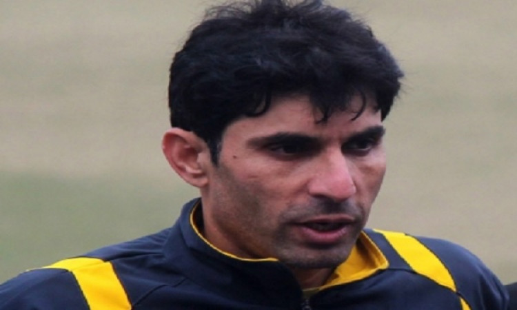 Coach Misbah backs Pak rookie pacer Naseem to come good Images