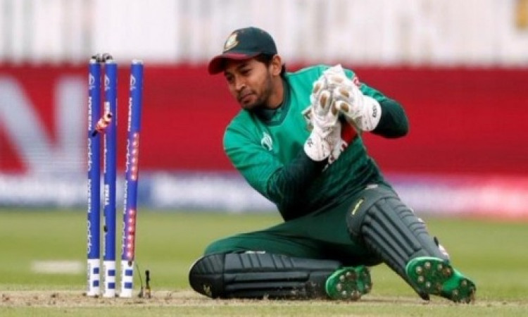 Don't want to keep wickets in Tests: Mushfiqur Images
