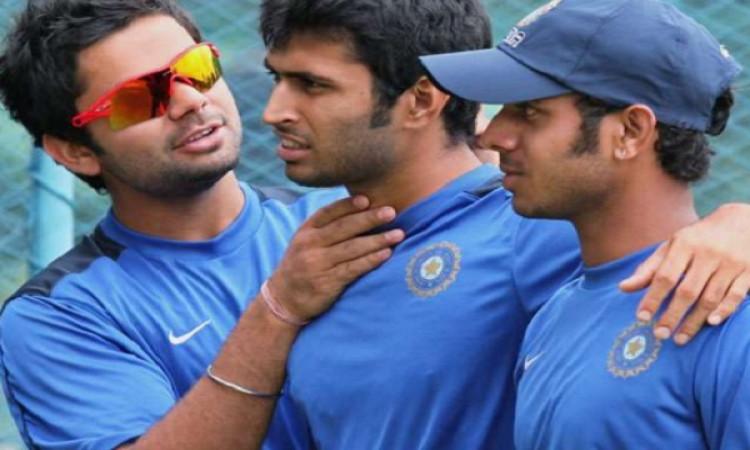 103 मैच 9000 रन बनानें वाले इस भारतीय खिलाड़ी ने लिया संन्यास ! Images