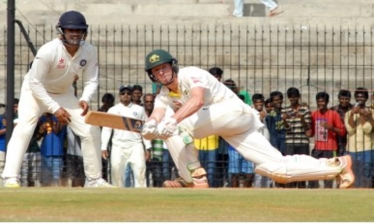 Travis Head hopeful of hitting form ahead of Pak Tests Images