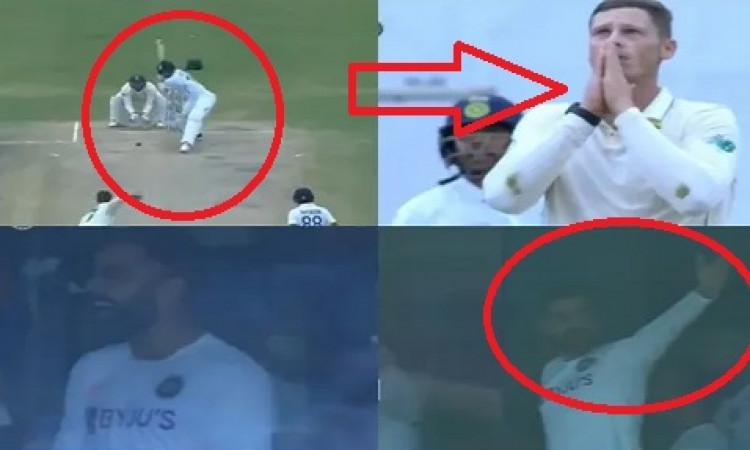 गेंदबाजी नहीं बल्कि एंटरटेनमेंट धमाकेदार पारी से उमेश यादव ने बनाया वर्ल्ड रिकॉर्ड ! Images