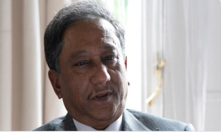 BCB President calls cricketers' strike a 'conspiracy' Images